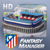 Atletico de Madrid Fantasy Manager 2013 HD