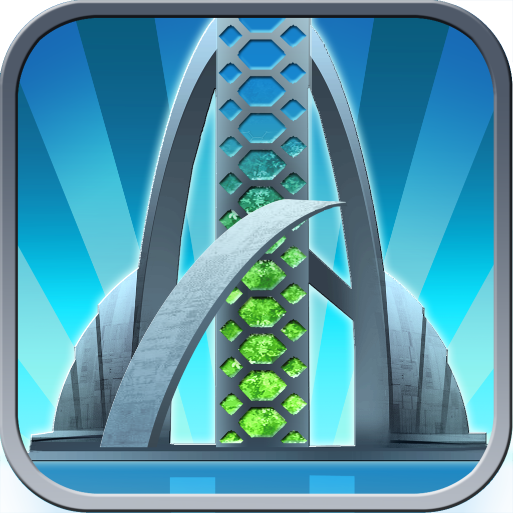 Ocean Tower (AppStore Link)