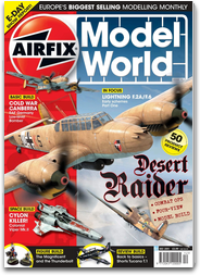 Airfix Model World Magazine icon download ipa