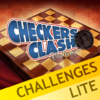 Mura Studio - Checkers Clash Challenges Lite artwork