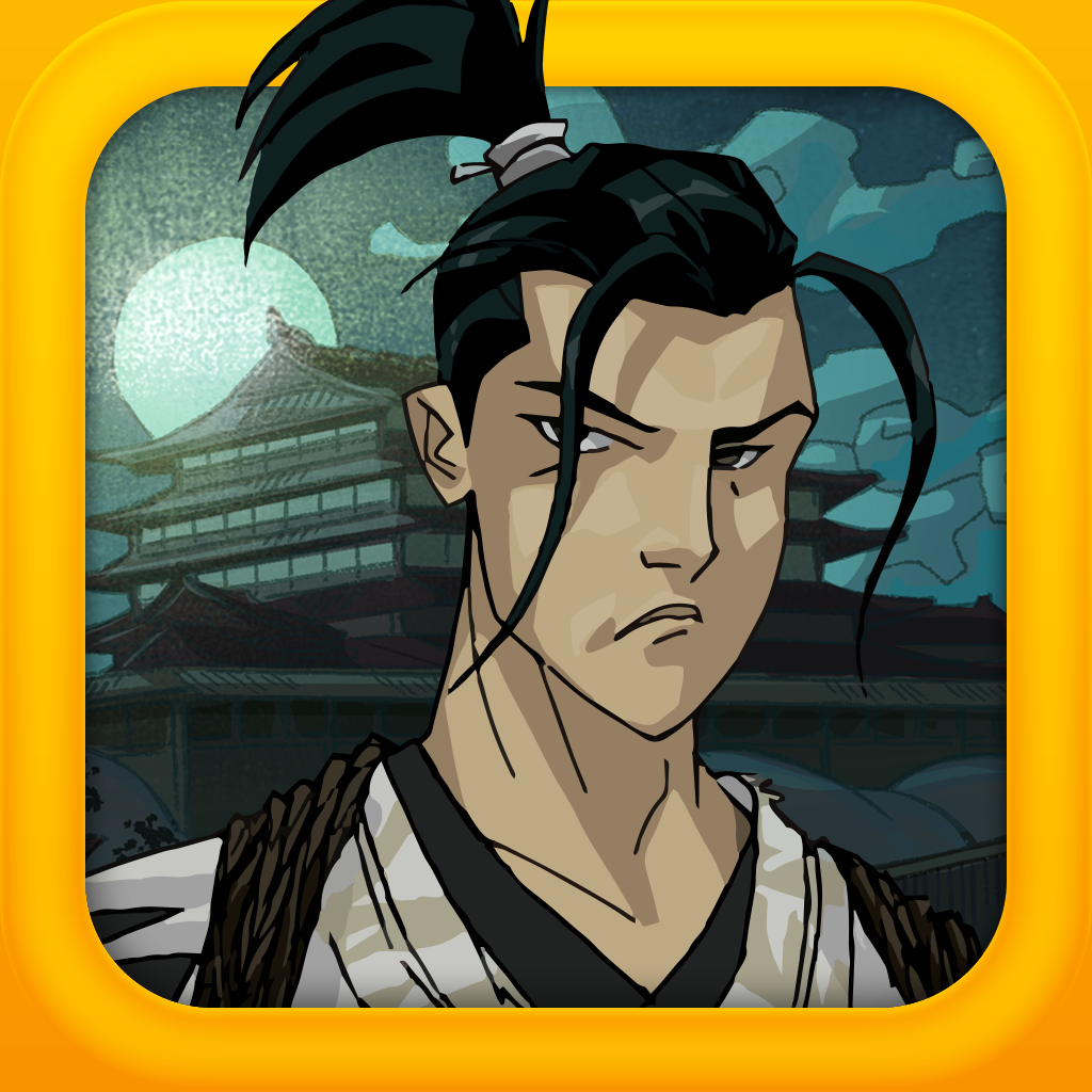 Karateka iOS
