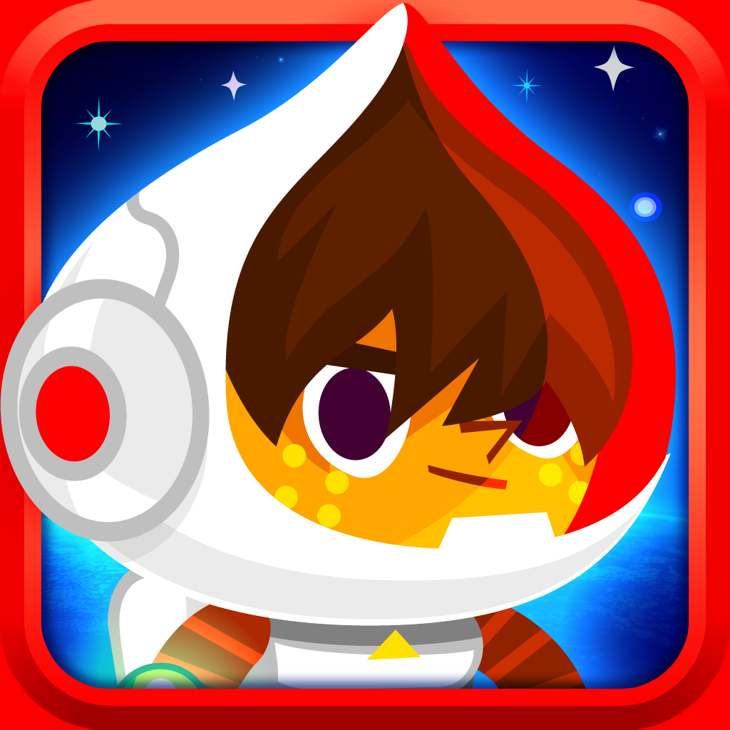 Space Disorder iOS