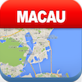 Macau Offline Map - City Metro Airport